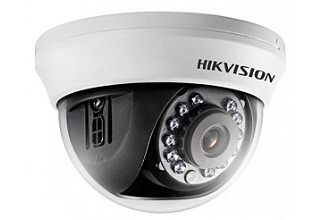 1 Mp Hikvision DS-2CE56C0T-IRMM  HD-TVI