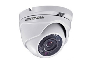Hikvision DS-2CE56D0T-IRMF 2 Mp HD-TVI